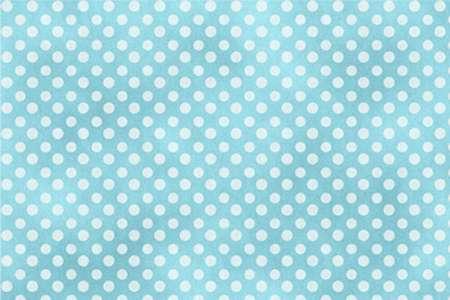 Polka Dot Face