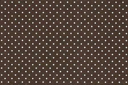 B+W Polka Dot Circle Pattern