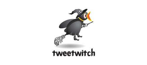 TweetWitch logo
