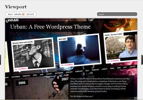 viewport free