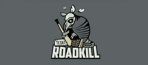Texas Roadkill logo