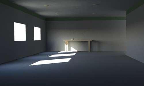 3d interior blog