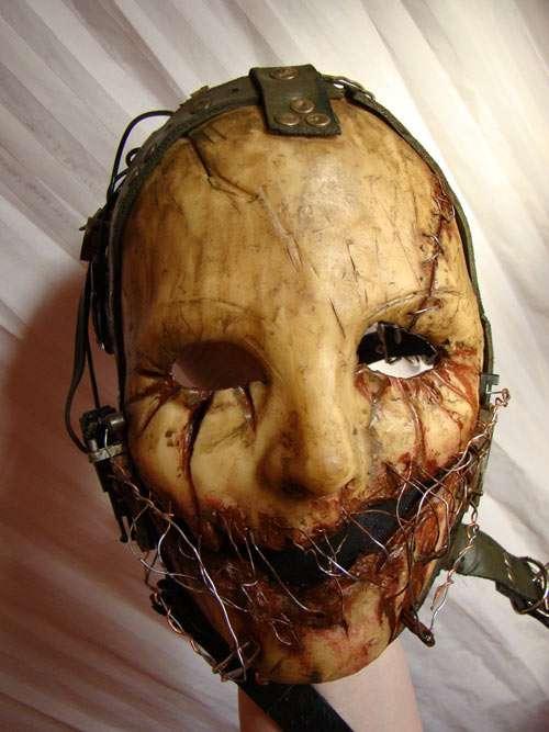 Appealing Halloween Mask