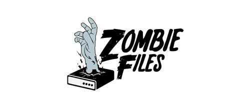 Zombie Files Logo