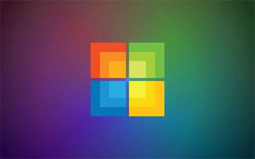 Microsoft Windows 8 Metro Logo wallpapers