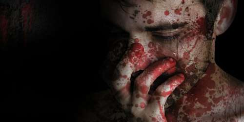 Horror Photoshop Tutorials