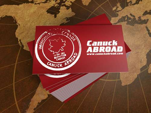 Canuck Abroad