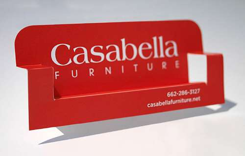 13 casabella business card image