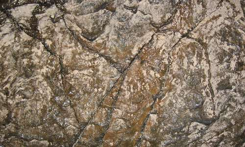 Dried Lava Texture 2