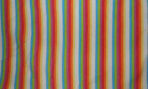 Amazing Striped Fabric Texture