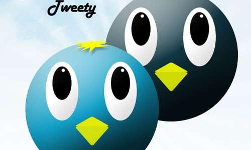 Tweeto and Tweety