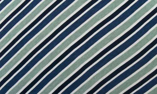 Perfectly Nice Striped Fabric Texture