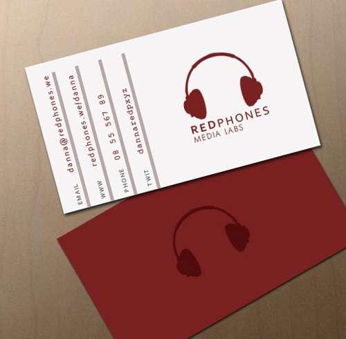 22 RedPhones image