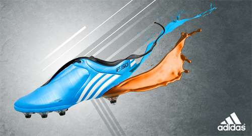 Adidas f50 Ad