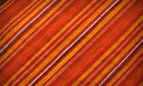 Fully Inviting Striped Fabric Texture