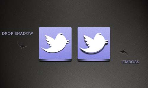Two Icons Twitter
