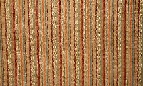 Thick and Cool Striped Fabric texture