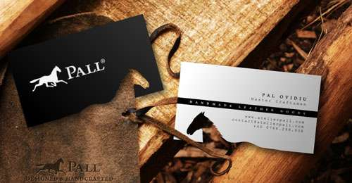 Business Card for: Atelier Pall