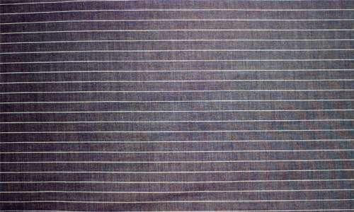 Darker Yet Nice Striped Fabric Texture