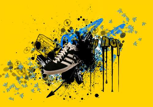 my adidas 2