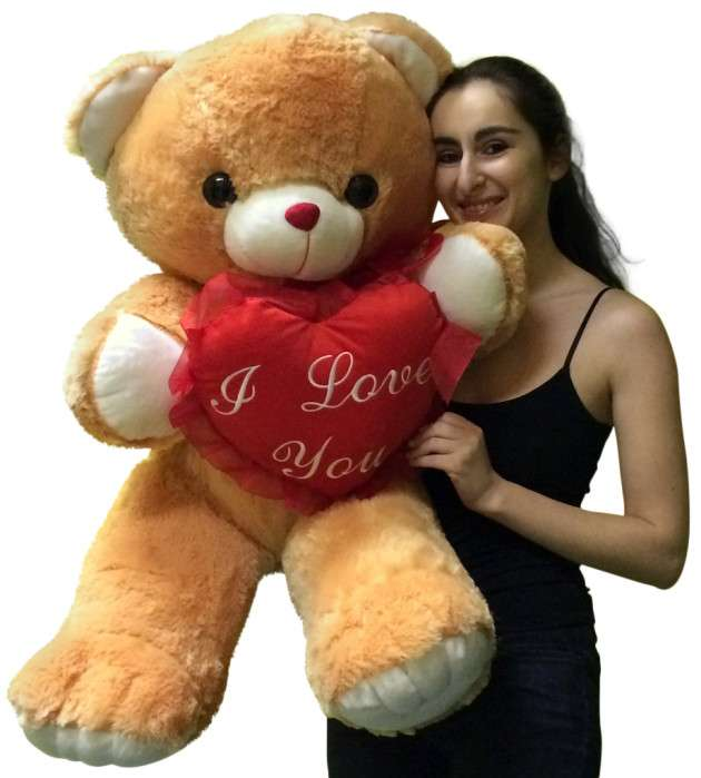 Collection Of Cute Teddy Bears For Valentineu0027s Day 2014