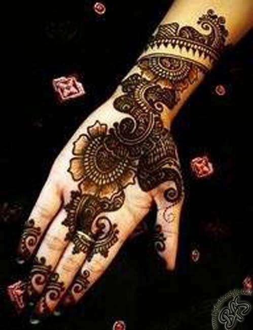 beautiful mehndi designs for new year 004jpg