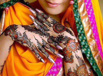 Best-Bridal-Mehndi-Designs-of-2013-for-Pakistani-Indian-Brides-2014-11.jpg (403×298)