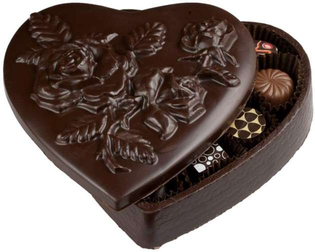 Valentine's Day Chocolates for Year 2014 : Freakify.com