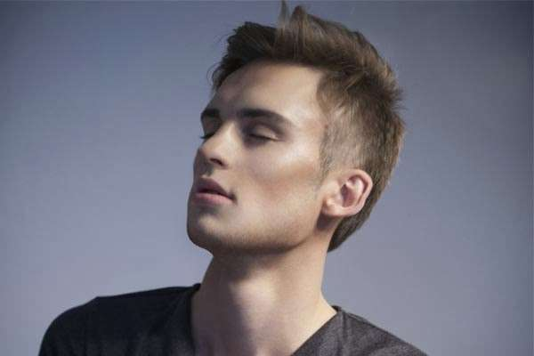 Different Hair Styles For Men: Valentine's Day Hairstyles For Men 2014 : Freakify.com