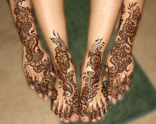 Indian-and-Pakistani-Bridal-Mehndi-Designs-2014.jpg (540×431)