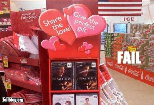 Valentine's Day fail....  BAHAHAHA - https://www.facebook.com/different.solutions.page - https://www.facebook.com/different.solutions.page