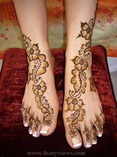 easy-bridal-feet-mehndi-designs-2013-2014.jpg (388×518)