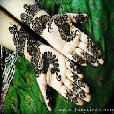 simple-mehndi-design-for-casual-functions-2013-2014.jpg (400×400)