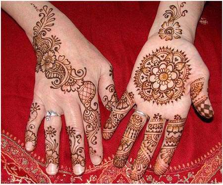 simple-round-mehndi-designs-for-hands.jpg (450×373)