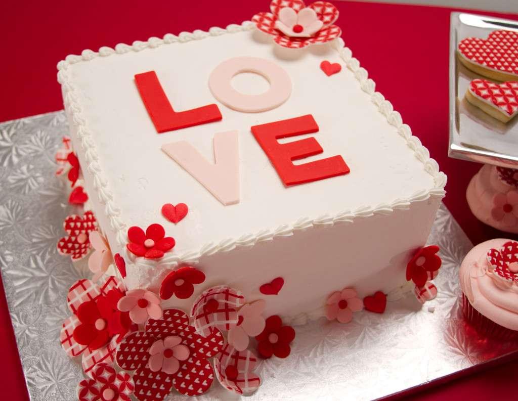 Valentine S Day Cakes 2014 Freakify Com