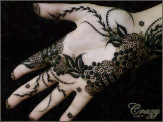 also you may visit to 50 best mehndi designs of 2014Arabic Mehendi Designs On Paper