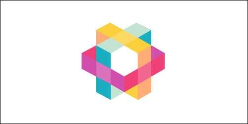 25 top free flat logos 2014