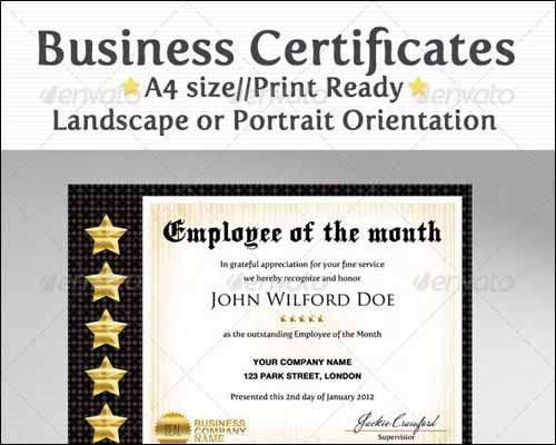 25 Most Popular Certificate Diploma Templates 2014 Freakify
