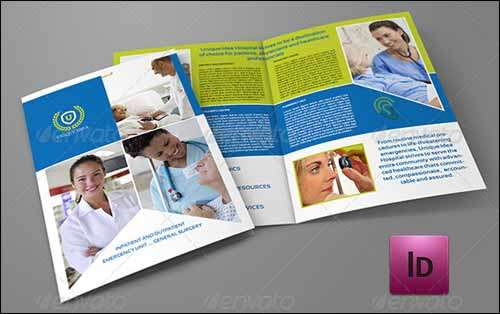 brochure templates publisher free