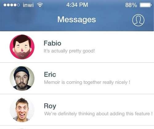 Facebook Messenger1111 image
