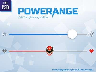 Powerange