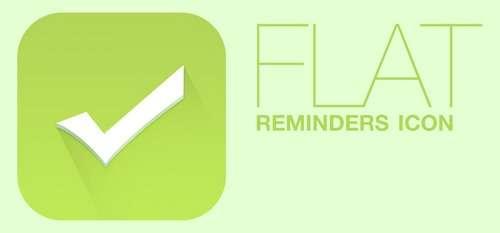 Remindersicon