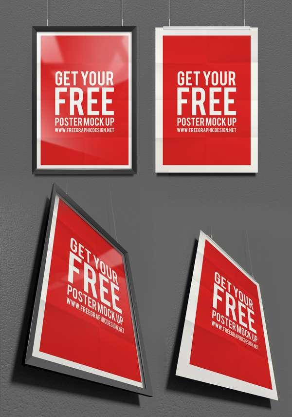 banner-poster-mock-up-free