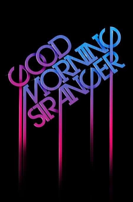 best typography design 2 21 Best Typography Designs To Inspire You