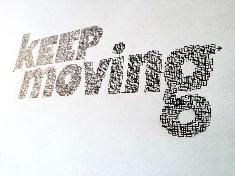 best typography design 5 21 Best Typography Designs To Inspire You