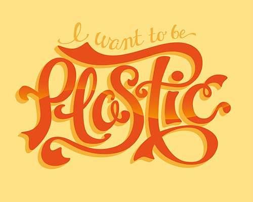 best typography design 6 21 Best Typography Designs To Inspire You
