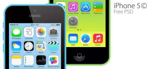 iPhone5c banner image
