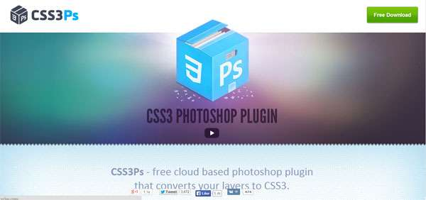 A Set of Best Free Photoshop Plugins for Web Designers 5
