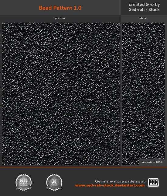 Bead Pattern 1.01111 image