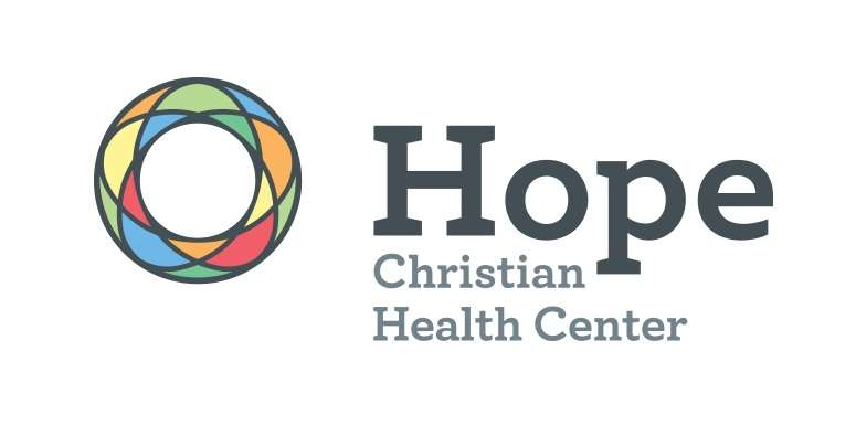 Christian Health Center Logo